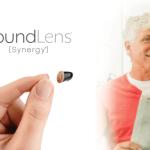 Невидимые слуховые аппараты SOUNDLENS