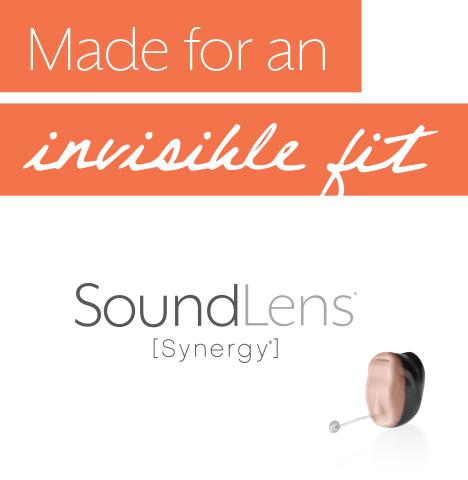 SoundLens Synergy
