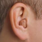 Внутриканальные слуховые аппараты (ITC)