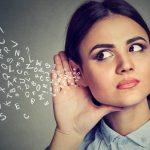 Слух и почему нужно использовать слуховые аппараты