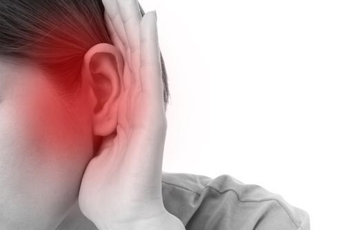 Утрата слуха