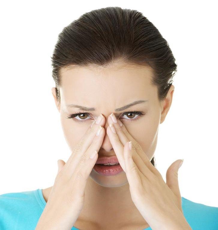 Адреналізація проходів носа