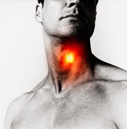 Ларингэктомия (удаление гортани)