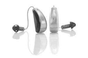 Слуховой аппарат Halo 2