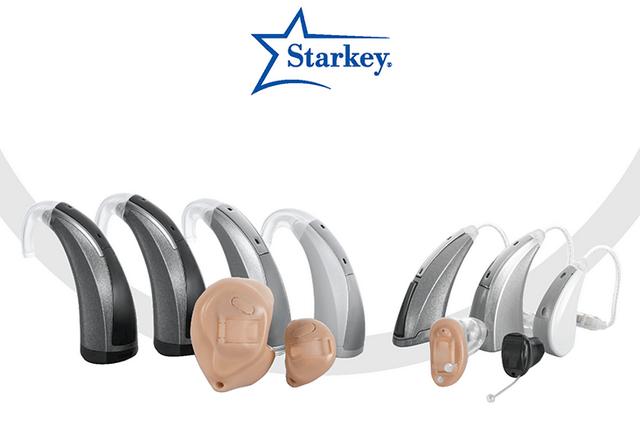 слуховой аппарат Starkey