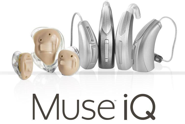 Muse iQ