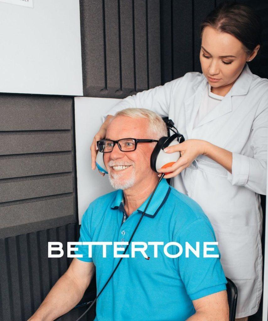 экспресс диагностика слуха фото