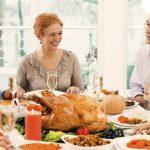 Как наслаждаться ужином, если у Вас потеря слуха?