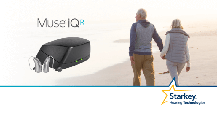 Muse iQ R