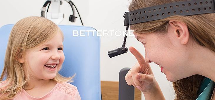 Диагностика слуха. Своевременная проверка — гарантия нормальной реабилитации.