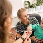 Спрямованість і зменшення шуму в дитячому слухопротезуванні