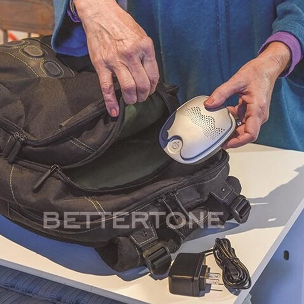 сушилка для слухового аппарата