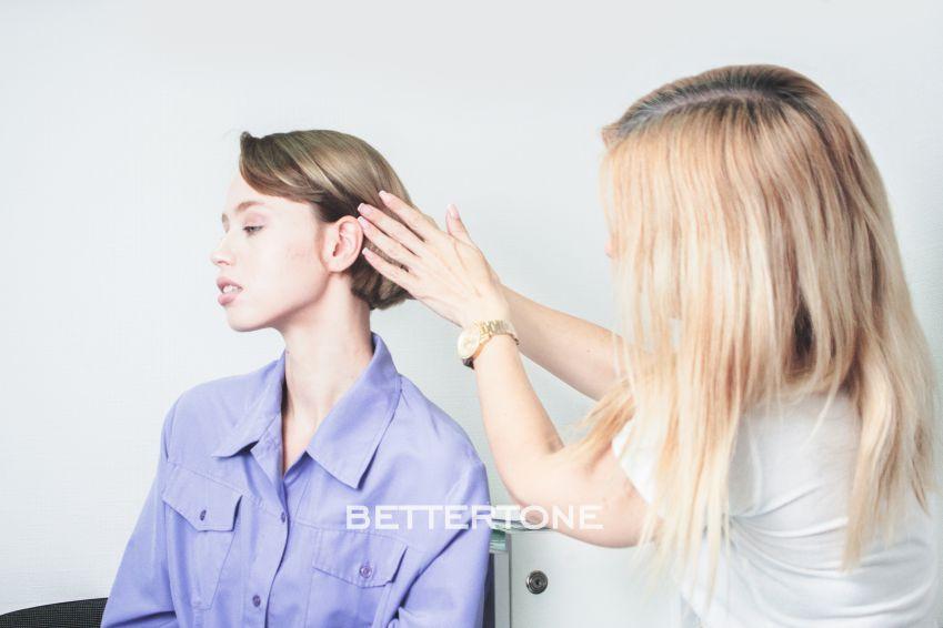 лечение ушей у детей и взрослых фото