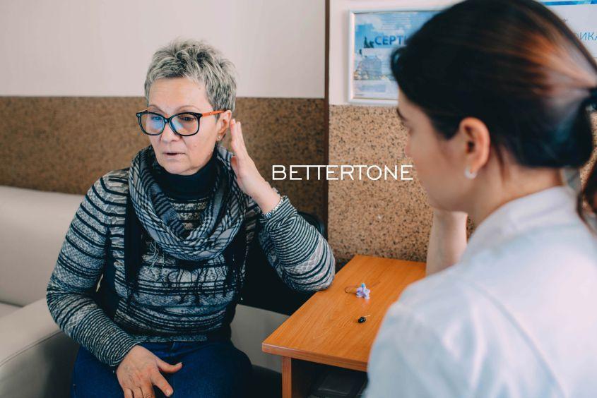 проблемы со слухом лечение