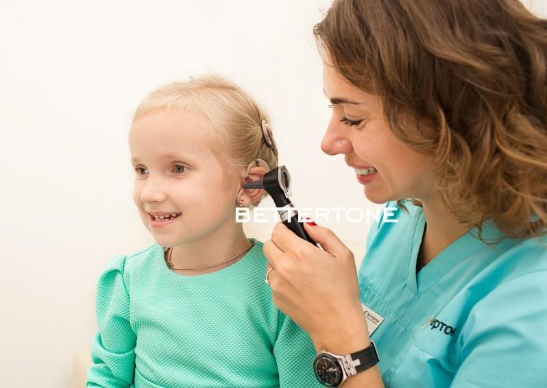 Катетеризация слуховой трубы фото