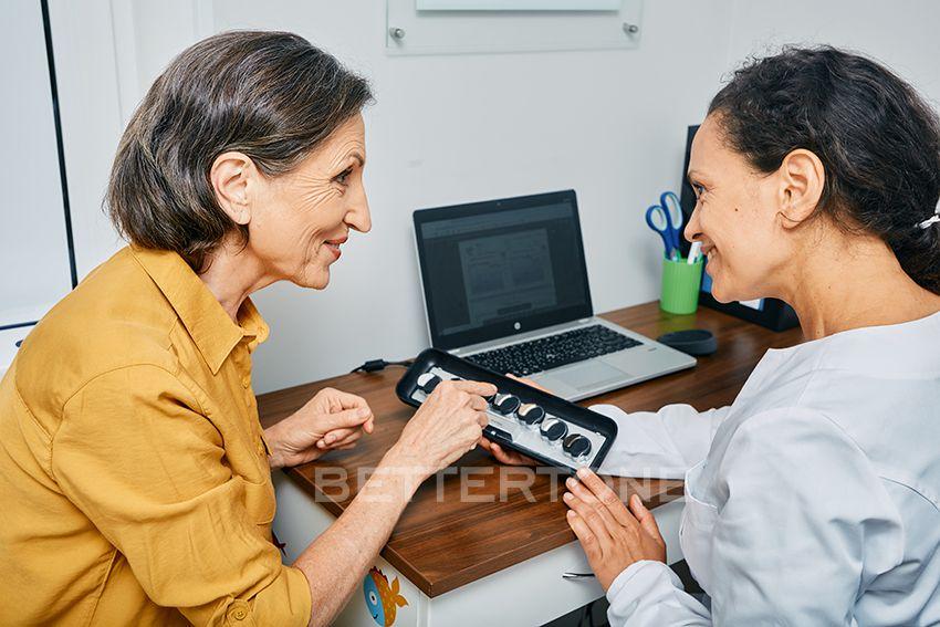 акция на слуховые аппараты фото